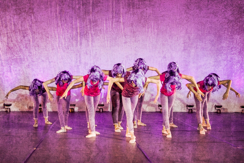 Concorso Danzar Bimbi 2014