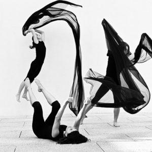 Lab. Coreografico Danza Moderna 2016