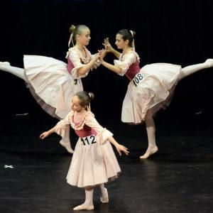 Danza e Danza al Concorso Piccoli Danzatori Crescono 2015