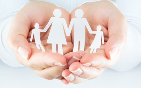 Il benessere in famiglia: ciclo di incontri gratuiti per genitori