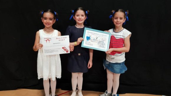 Trofeo Denstar e Premio Città di Cartura 2018