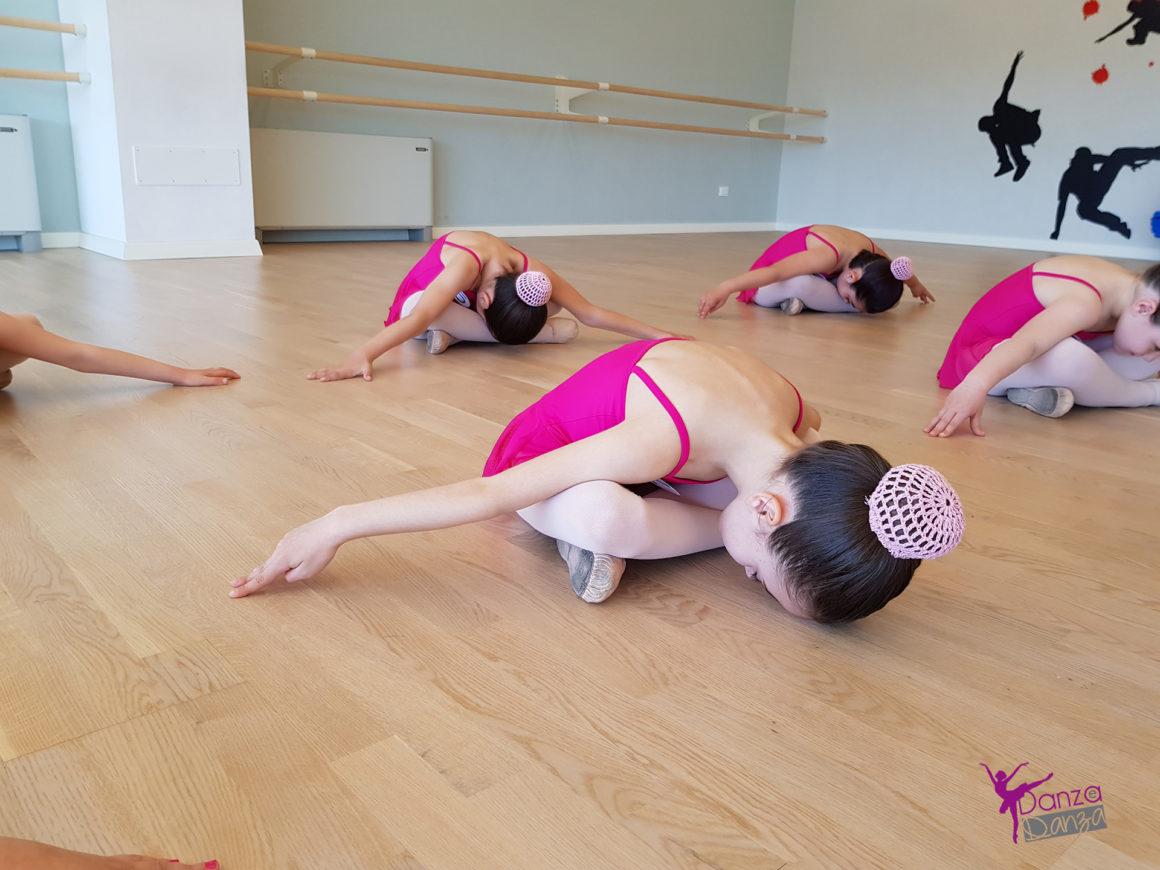 Esami Danza Classica 2018 | Centro Internazionale Balletto Ucraino