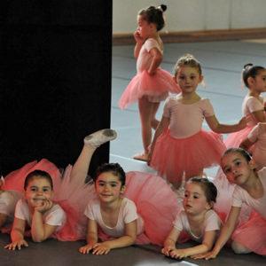 """""""Le invenzioni"""" Saggio 2013 Danza e Danza"""