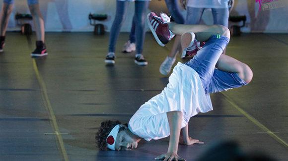 """""""Ciak si Danza!"""" Saggio 2014 Danza e Danza"""