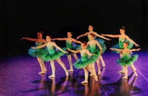 Peter Pan danza e danza camisano