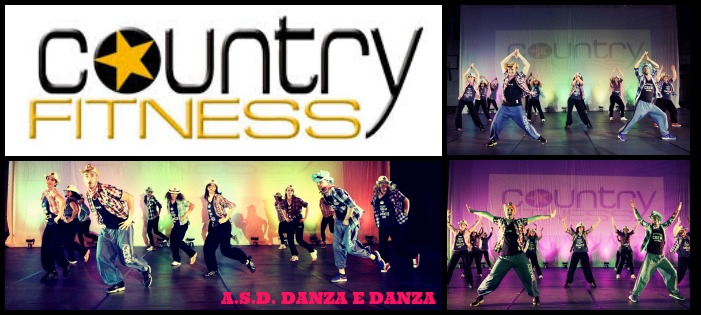 Vieni a provare…COUNTRY FITNESS!
