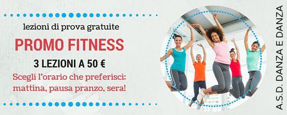 Corsi Fitness 2015/2016