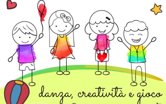 Centri estivi in Danza 2016: creatività, gioco e danza