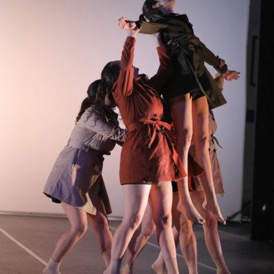 Danza Moderna Adulti