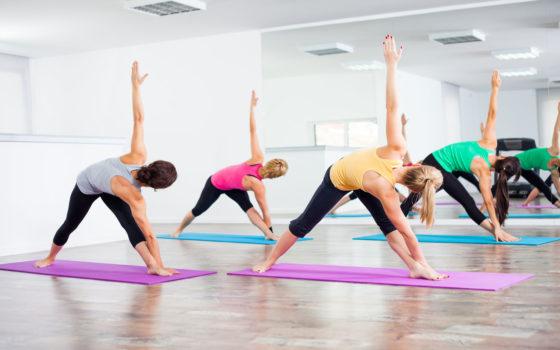 Hatha Yoga: nuovi corsi pausa pranzo e pomeriggio