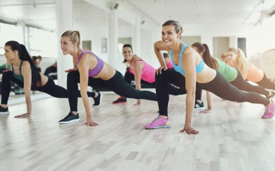 Corsi di Fitness a partire da Settembre 2017 a Camisano Vicentino