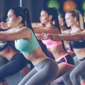 5 buoni motivi per fare fitness (ed essere meno pigri)