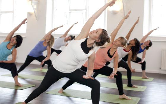 Offerta corsi fitness adulti a Camisano Vicentino