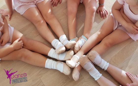 Imparare giocando: i nostri corsi per i più piccoli!