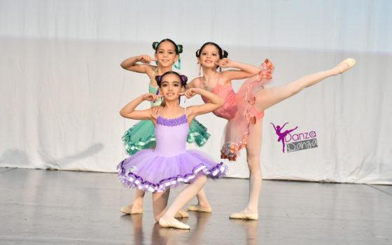 Corsi di danza per bambini, ragazzi, adulti – A.A. 2019/2020